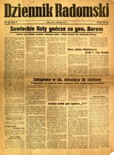 Dziennik Radomski, 1944, R. 5, nr 232