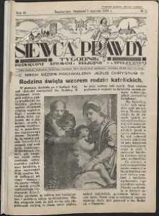 Siewca Prawdy, 1934, R.4, nr 2