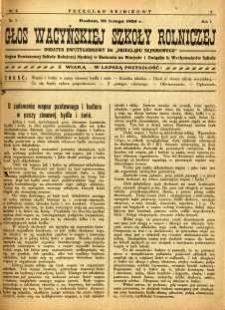 Przegląd Sejmikowy : Urzędowy Organ Sejmiku Radomskiego, 1925, R. 4, nr 8, dod.