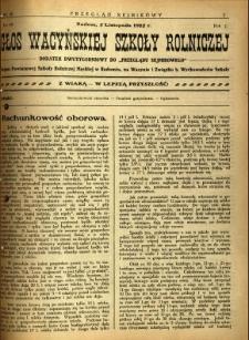 Przegląd Sejmikowy : Urzędowy Organ Sejmiku Radomskiego, 1925, R. 4, nr 42, dod.