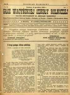 Przegląd Sejmikowy : Urzędowy Organ Sejmiku Radomskiego, 1925, R. 4, nr 50, dod. II