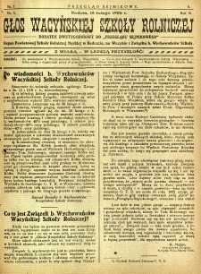 Przegląd Sejmikowy : Urzędowy Organ Sejmiku Radomskiego, 1926, R. 5, nr 7, dod.