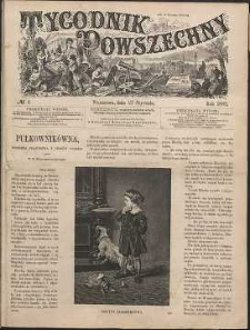 Tygodnik Powszechny, 1882, nr 4