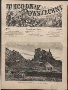 Tygodnik Powszechny, 1882, nr 6