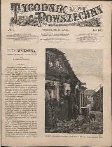 Tygodnik Powszechny, 1882, nr 7
