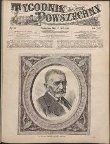 Tygodnik Powszechny, 1882, nr 18