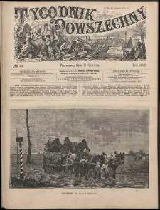 Tygodnik Powszechny, 1882, nr 24