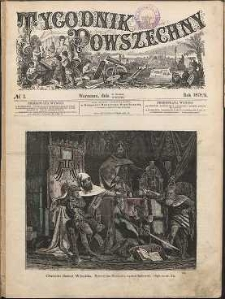Tygodnik Powszechny, 1879, nr 2