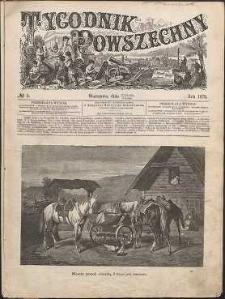 Tygodnik Powszechny, 1879, nr 5