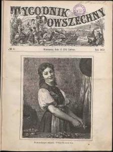 Tygodnik Powszechny, 1879, nr 8