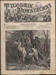 Tygodnik Powszechny, 1879, nr 12
