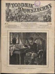 Tygodnik Powszechny, 1879, nr 15