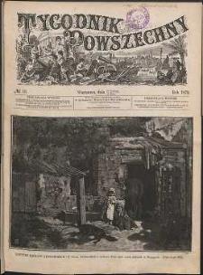 Tygodnik Powszechny, 1879, nr 19