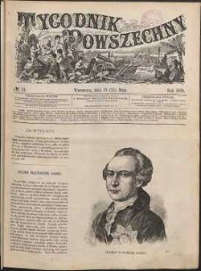 Tygodnik Powszechny, 1879, nr 21