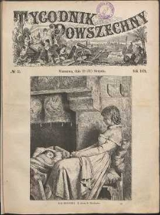 Tygodnik Powszechny, 1879, nr 35