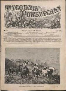 Tygodnik Powszechny, 1879, nr 38