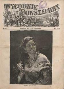 Tygodnik Powszechny, 1879, nr 42
