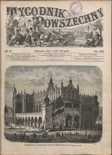 Tygodnik Powszechny, 1879, nr 46