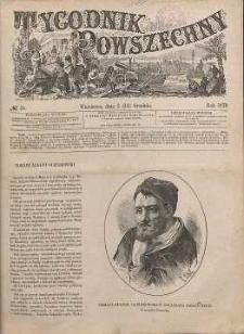 Tygodnik Powszechny, 1879, nr 50
