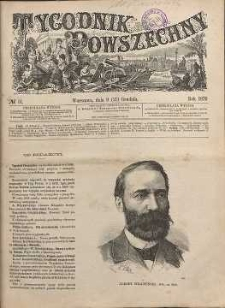 Tygodnik Powszechny, 1879, nr 51