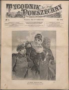 Tygodnik Powszechny, 1882, nr 44