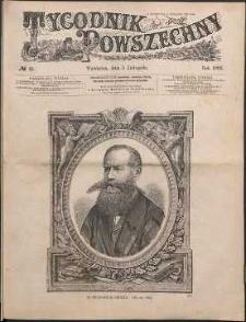 Tygodnik Powszechny, 1882, nr 45