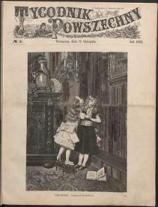 Tygodnik Powszechny, 1882, nr 46