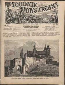 Tygodnik Powszechny, 1882, nr 49