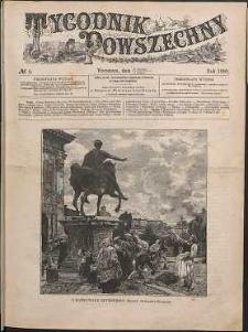 Tygodnik Powszechny, 1880, nr 5