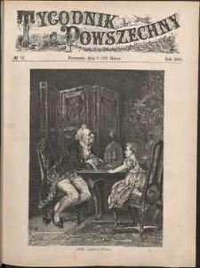 Tygodnik Powszechny, 1880, nr 12