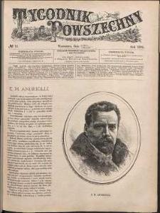 Tygodnik Powszechny, 1880, nr 14
