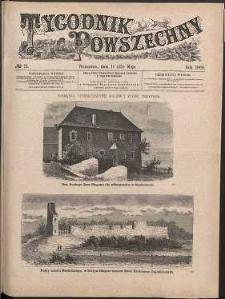 Tygodnik Powszechny, 1880, nr 21