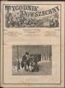 Tygodnik Powszechny, 1881, nr 12