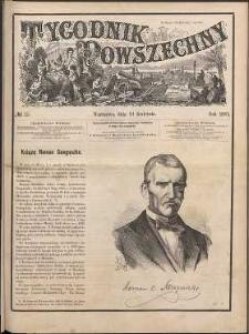Tygodnik Powszechny, 1881, nr 15