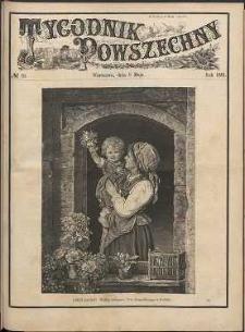 Tygodnik Powszechny, 1881, nr 19