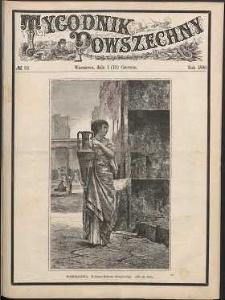 Tygodnik Powszechny, 1880, nr 24