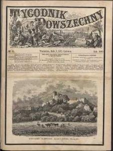 Tygodnik Powszechny, 1880, nr 25
