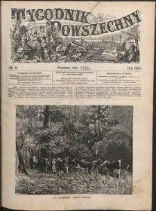 Tygodnik Powszechny, 1880, nr 36