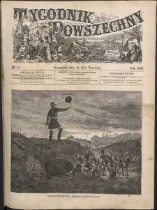 Tygodnik Powszechny, 1880, nr 39