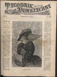 Tygodnik Powszechny, 1880, nr 41