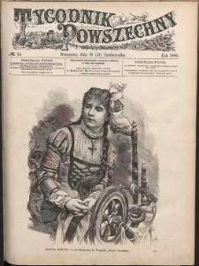 Tygodnik Powszechny, 1880, nr 44