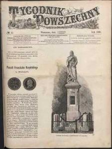 Tygodnik Powszechny, 1880, nr 45