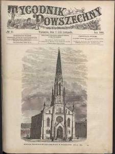 Tygodnik Powszechny, 1880, nr 46