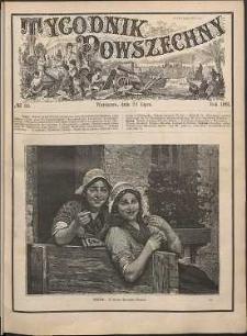 Tygodnik Powszechny, 1881, nr 30