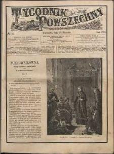 Tygodnik Powszechny, 1881, nr 35