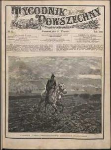 Tygodnik Powszechny, 1881, nr 37
