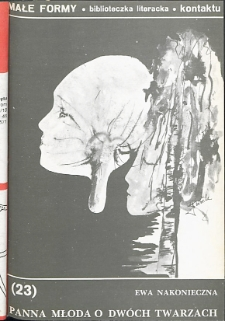 Kontakt : Wojewódzki Informator Kulturalny, 1990, nr 9, dod. Małe Formy nr 23