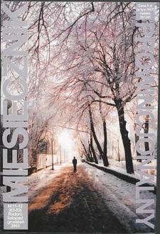 Miesięcznik Prowincjonalny, 2003, R. 6, nr 11/12