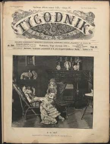 Tygodnik Ilustrowany, 1888, T. 11, nr 264