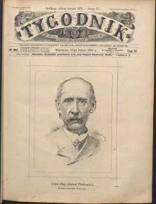 Tygodnik Ilustrowany, 1888, T. 11, nr 267